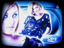 sara big brother